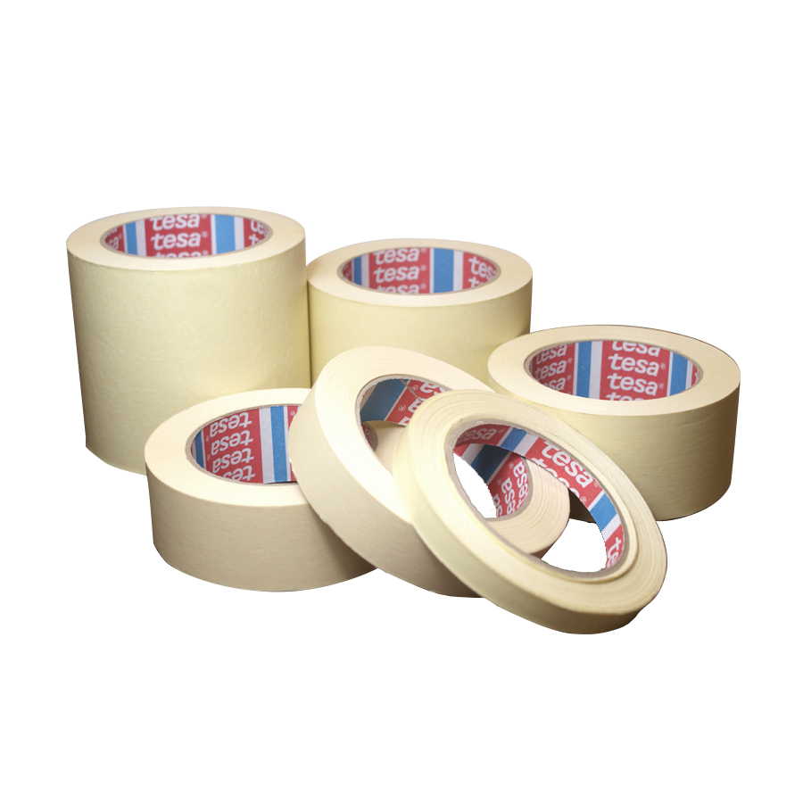 Some Interesting Facts About Masking Tape
