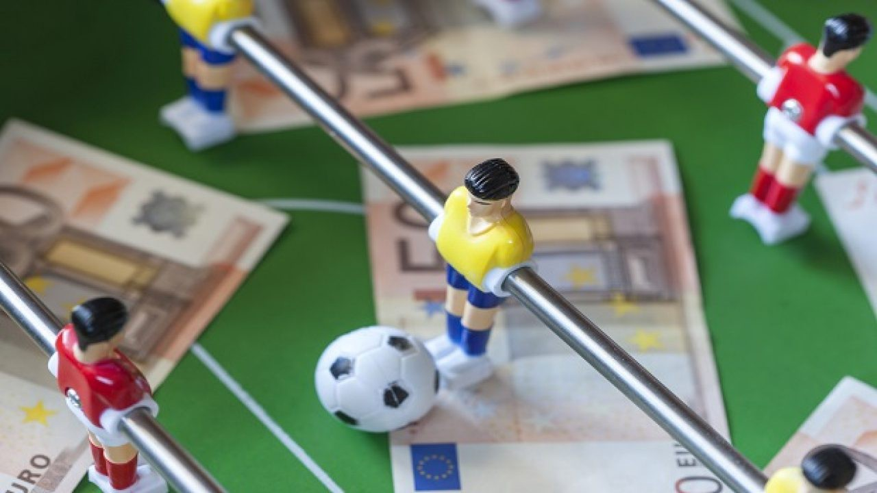 The Odd Makers of Online Football Betting