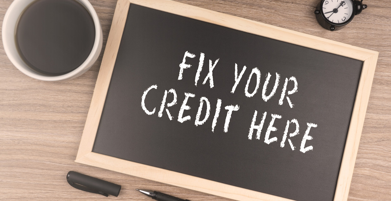 Credit Repair Services Ideas to Get the Best